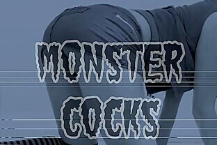 HIS#5 Monster Cocks