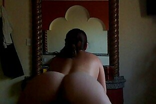 mexican perfect ass fucked 3