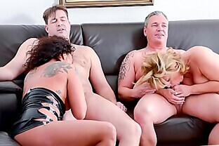 LETSDOEIT - German Swingers Share Their Hot Wives