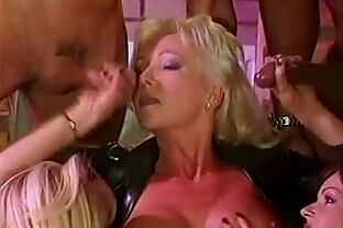 Cum on Very Beautiful Blonde Big Tits MILF, German Dutch Helen Duval