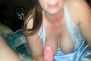 wife cum slut xxx cum in mouth