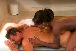 Ladies Have The Magic Tough To Massages In Compilation Clip
