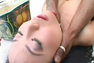 Smoking Hot Asian Fucked By Black Cock