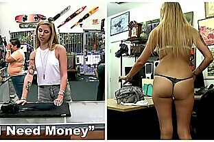 XXXPAWN - Ryan Riesling Is Desperate For Money. Luckily, I Am Here To Help!