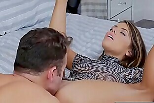 Step Mother Adriana Chechik Loves Creampie